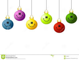smiley ornaments royalty free stock photography image 7288627