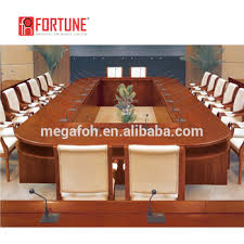 U Shaped Conference Table Big Wooden Goverment Office Double U Shape Tables And Chairs U