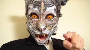 White Tiger Halloween Makeup white tiger face makeup mugeek vidalondon