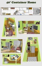 conex homes floor plans 66 best images about floor plans on pinterest home plans