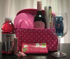bachelorette party gift bags gift bags and welcome bags sweetuniqueness s