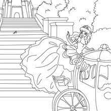 cinderella coloring pages videos kids free games