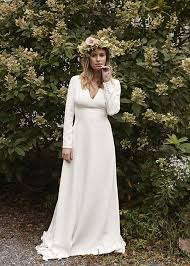 miller bridal miller s new wedding dress collection is a boho to