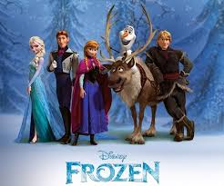 disney u0027s frozen teach kids human trafficking