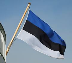 Estonian Flag The National Flag Of Estonia Eesti Lipp Heikki Siltala Flickr