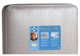 Sealy Foam Crib Mattress Sealy Firm Rest Exceptional Foam Crib Mattress Reviews 4