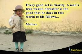 charity quotes thegoldenquotes