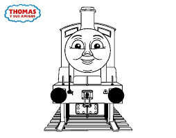 edward thomas friends coloring coloringcrew