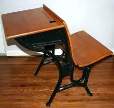 Small School Desk Wood Student Desk Antique Student Desk Best Antique School Desk