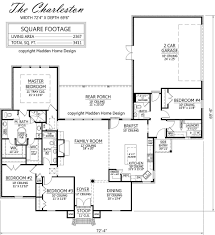 madden home design house plans madden home design the charleston 2367 sq ft needs more room in