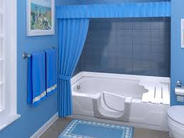 Handicapped Bathroom Showers Ada Shower Stall Enclosure Home Ideas Collection Ada Shower