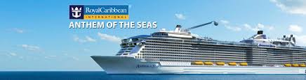 royal caribbean u0027s anthem of the seas cruise ship 2017 and 2018