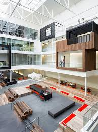 Office Interior Architecture Best 25 Architecture Office Ideas On Pinterest Office Space