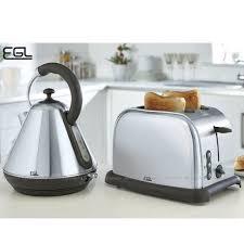 Toaster Kettle Set Home U0026 Kitchen Appliances Kettles Page 1 Alma Trade Ltd