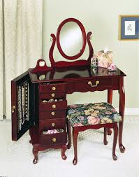 Mirrored Jewelry Armoire Ikea Armoire Amazing Vanity Armoire For Home Mirrored Makeup Armoire