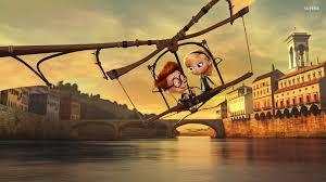 animation monday peabody sherman u2013 geek alabama