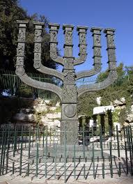 jerusalem menorah israel s documented story graven images in jerusalem the story