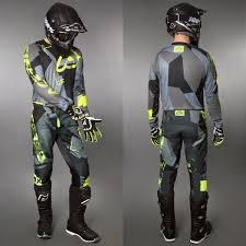 motocross combo gear acerbis motocross u0026 enduro mx combo acerbis satisfaction black