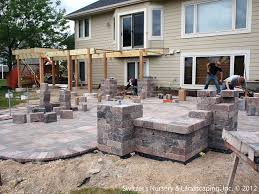 Patio Deck Ideas Backyard by Patio Deck And Patio Decorating Ideas Decks And Patios For Small