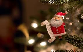 santa ornament pictures photos and images for