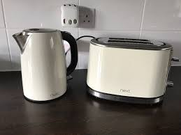 Next Kettle And Toaster Matching Toaster Amp Kettle From Next Posot Class