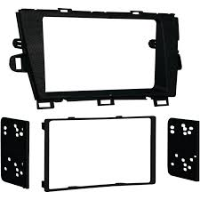 amazon com metra 95 8226b dash kit for toyota prius 2010 double