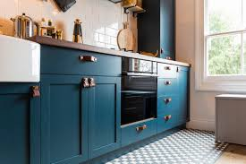 kitchen cabinets with blue doors how i chose my kitchen cabinets planning colour style