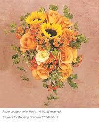wedding flowers sunflowers sunflower wedding bouquets summer wedding flowers