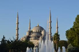 Ottoman Religion Free Images Architecture Building Religion Landmark Blue