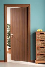 Exterior Flush Door The Great Ideas Installing Flush Doors To Highlight Other Elements