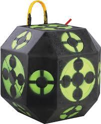 target duluth mn black friday rinehart 18 in 1 foam block archery target u0027s sporting goods