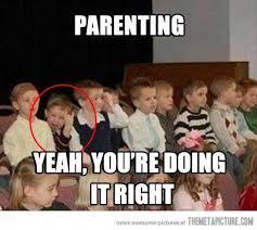 Funny Parenting Memes - parenting meme