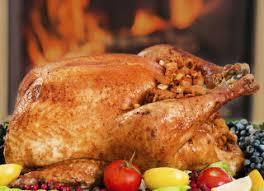 we thanksgiving
