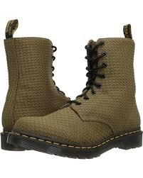 doc martens womens boots sale great deals on dr martens page wc khaki waffle cotton s
