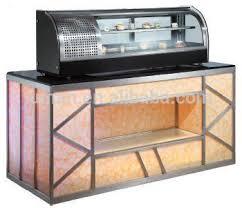 dessert display counter buffet display station buy dessert