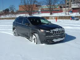 jeep snow sport fwd in snow jeepforum com