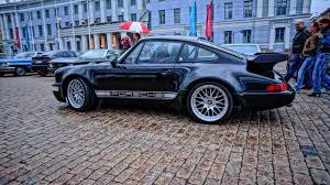 porsche 911 turbo sound porsche 911 turbo 964 sound and walkaround