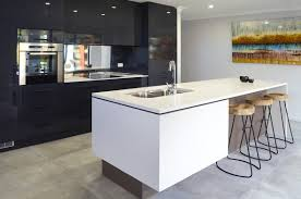 Laminex Kitchen Ideas by Domestic Kitchen Design Services Newcastle Prestige Design Joinery