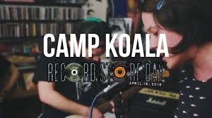 canap kaola c koala wave recordstore day 2016