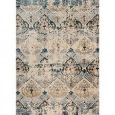 Global Views Arabesque Rug Global Views Grey Ivory Arabesque Rug Candelabra Inc