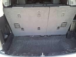 do all honda pilots 3rd row seating third row seat honda pilot honda pilot forums