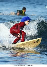 boy surfer thing blackies halloween stock photos u0026 boy surfer