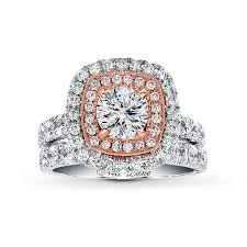 Jared Cushion Cut Engagement Rings Fall In Love With These Engagement Rings From Jared The Galleria