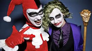 Joker Halloween Costume by 27 Couple Halloween Costumes For You U0026 Your Partner Livinghours
