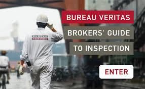 bureau veritas broker services bureau veritas