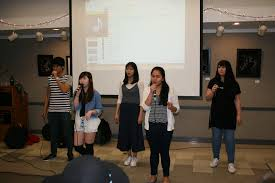 dklcs 우리들 이야기 korean culture night at uc davis