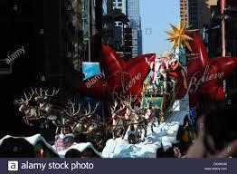 santa claus at macy s 85th annual thanksgiving day parade new