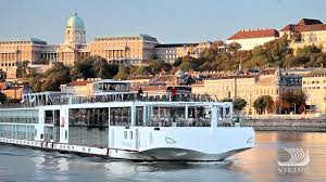 river cruising europe