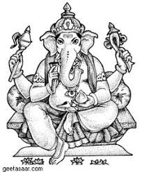 lord ganesha drawings for kids tats pinterest ganesha