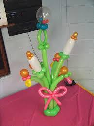 Balloon Centerpiece Ideas Baby Shower Balloon Decorations Ideas Baby Rattle Centerpiece